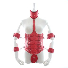 Sex tools shop hot leather sex toys bdsm fetish bandage harness set for games sex products sextoys adults for men and women.
