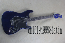 Free shipping !High Quality Wholesale custom body Stratocaster Electric Guitar In Stock @29(China)
