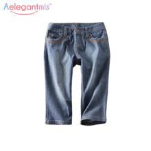 Aelegantmis Casual Simple Slim Denim Shorts Women Classic Dark Blue Jeans Shorts Ladies High Quality Cotton 2017 Summer Shorts(China)