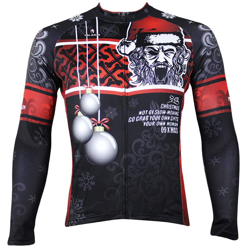 MARTIN  Pirate Captain  Mens Long Sleeve Cycling Jersey Bike Shirt Cycling Clothing<br><br>Aliexpress