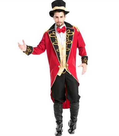 magician costume magician cosplay royal prince cotumes royal clothes christmas party clothing for men royal classic