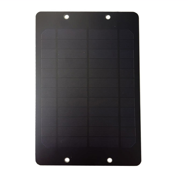 1pc x 6V 1000mA 6W Mini monocrystalline pet polycrystalline solar Panel small solar cell Battery Bicycle sharing share(China)