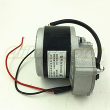 250W 24V Electric Gear Scooter Motor Electric Tricycle Reducing Motor (Scooter Parts & Accessories)