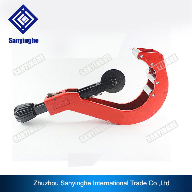 50-120mm tube cutter cutting tool for PPR pliers/PVC/Aluminum Plastic Tube/stainless steel tube<br>