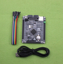 Core407V STM32F407VET6 STM32 Cortex-M4 Development Board Mainboard Module Kit(China)