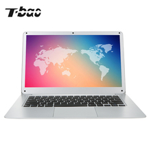 "TBOOK Pro Ultrathin Laptop Portable Mini Notebook PC 14.1"" 1080P 4GB 64GB entertainment Laptops Computer PC for Intel Z8350(China)"