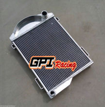 aluminum radiator for AUSTIN HEALEY 3000 1959-1967 66 65 64 63 62(China)