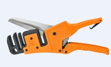 PC-323 Wiring Duct Cutter apply to cut PVC ,PPR,PE ,EXP pipe and other aluminium plastic pipe