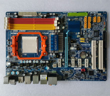 original 770 AM2 motherboard for Gigabyte GA-MA770-US3 DDR2 AM2 AM2+ MA770-US3 motherboard