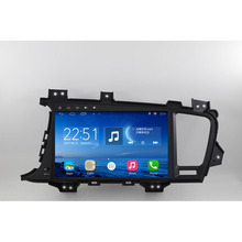 ChoGath(TM) 9 inch 1024*600 Quadcore Android 6.1 Car video stereo KIA K5 Optima 2011 2012 2013 2014 2015 car radio 1G RAM - chogath Store store