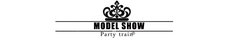 MODEL-SHOWE