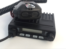 portable Mini 25.615-30.105mhz Two Way Mobile Radio Transceiver 8W Walkie Talkie for Vechile Car radio Station 27mhz CB Radio(China)