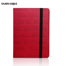 ENJOY-UNIQUE 6inch eReader Universal Case Cover For Pocketbook/sony/kindle/onyx/kobo(China)