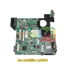 for toshiba satellite laptop motherboard M305D U405D A000023270 DA0BU2MB8F0 AMD REV F DDR2