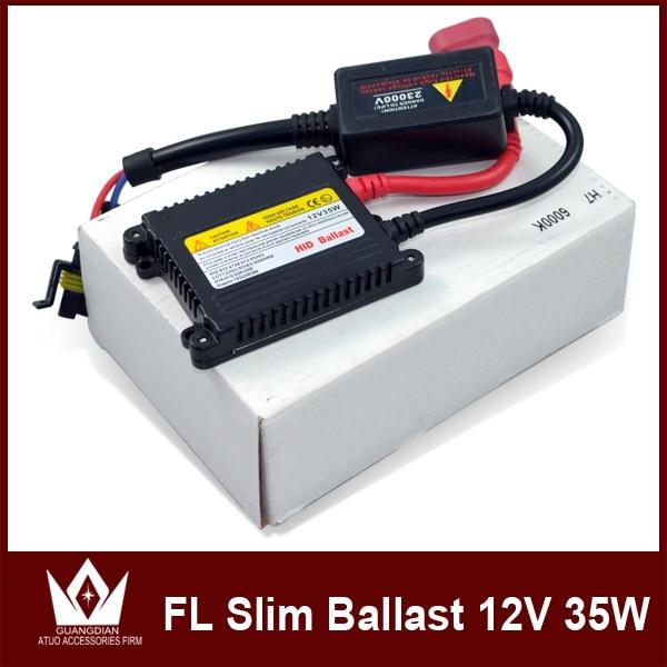 Night Lord Super Hot sale Slim HID ballast AC12V 35W Xenon Digital Conversion Ballast Kit free shipping<br><br>Aliexpress