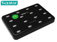 High speed data transmission usb 2.0 HUB 16 port for keyboards, flash drives, hard drives, an e-reader, cameras