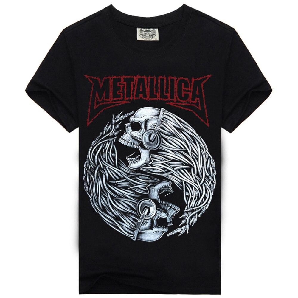 HTB1oGbvNFXXXXc7aXXXq6xXFXXXx - Rocksir summer Megadeth men's t-shirt for men 100% cotton fashion Casual t-shirt O-neck Rock Tshirt T-shirt heavy metal M-XXXL