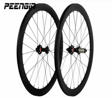 700c best carbon wheel disc rodas quick speeds mini small rim road bike wheelset 20mm tubular tyre introduction taiwan bike tech