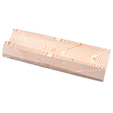 1 pcs Guitar Neck Support Fingerboard U-block Foam Wood Grain Musical Instrument Luthiers Tool Accessories