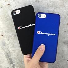 carcasa iphone 6s champions