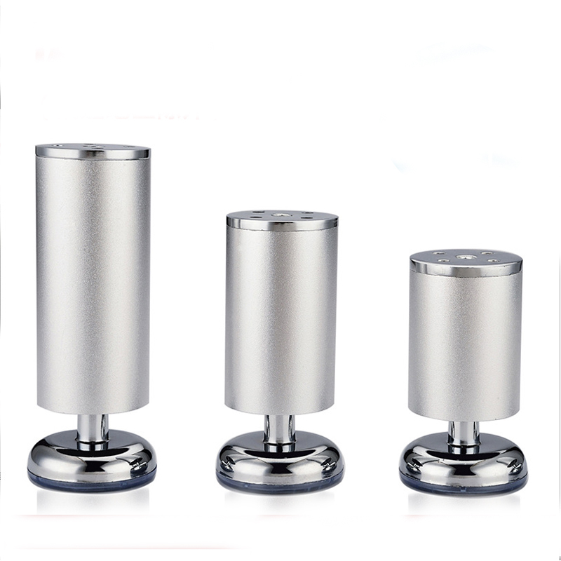 4 pcs Adjustable TV ark cabinet feet sofa bed foot heavy foot Hardware furniture thickening table leg support<br><br>Aliexpress