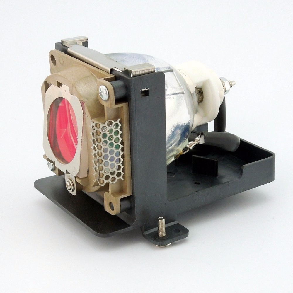 60.J8618.CG1 Replacement Projector Lamp with Housing for BENQ PB6100 / PB6105 / PB6200 / PB6205<br>