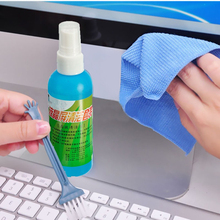 Brush Air-Blower-Kit Dust-Cleaner Computer-Screen Cleaning-Lens Macbook for Pen Wipes