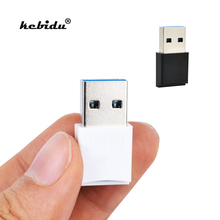kebiduHigh-Speed Data Transfer USB 3.0 For MicroSD TF Card Reader Mini External USB3.0 Micro SD/SDXC Card Reader Fully Plug&play(China)
