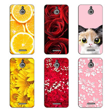 Hot Selling Painting Hard Plastic Case for HTC Desire 510 Cell phone Case Cover for HTC Desire 510 Mobile Phone Bags & Cases