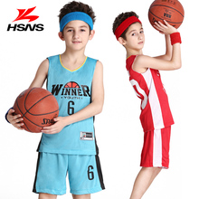 Chinese New Double Children Basketball Suit Diy LOGO Personality Customization Number Printed Name Uniform