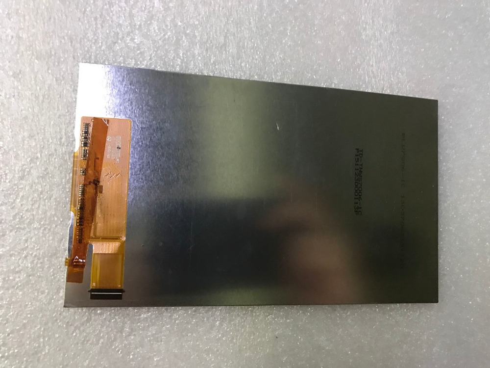 7 inch LCD BLU7006-1C TD-TNWS7006-1C FPC7006-1 LCD Display screen<br>