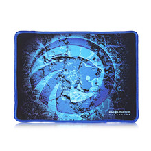 300 x 250mm Middle Size Gaming Mousepad Smooth Surface And Anti-skid Silicone Base Waterproof Mouse Pad For Laptop Desktop(China)