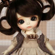 BB GIRL BJD doll SD doll 1/8 lati sunny 8 minutes baby dolls makeup free shipping