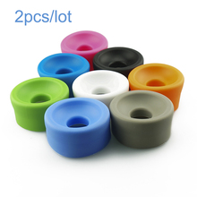 Buy (2pcs/lot) Sleeve Device penis Pump Accessories Universal Silicone Rubber Seal Replacement Penis Pump Enlarger 17%off [Sale]