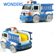 car toy for kids The electric fire truck urban rescue team Electric lighting electric car toy cars