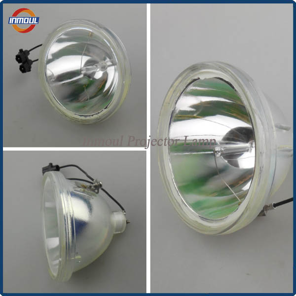 Replacement Compatible Projector Bare Lamp 915P026010 for MITSUBISHI WD-52627 / WD-52628 / WD-62627 / WD-62628<br>