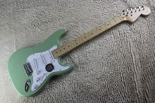 Stratocaster Guitar 6 Strings custom body Electric Guitar have more style you can choose more picture In Stock(China)