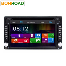 2Din Car DVD Video Player,GPS Navigation+8gb TFT Card+GPS Map Bluetooth+ Audio touch screen Radio Audio Video Player Stereo Vide