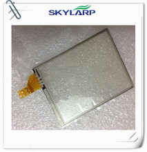Original For Fujitsu for Siemens for Loox N500 N520 N560 handheld device touch screen panel scanner Equipment accessories