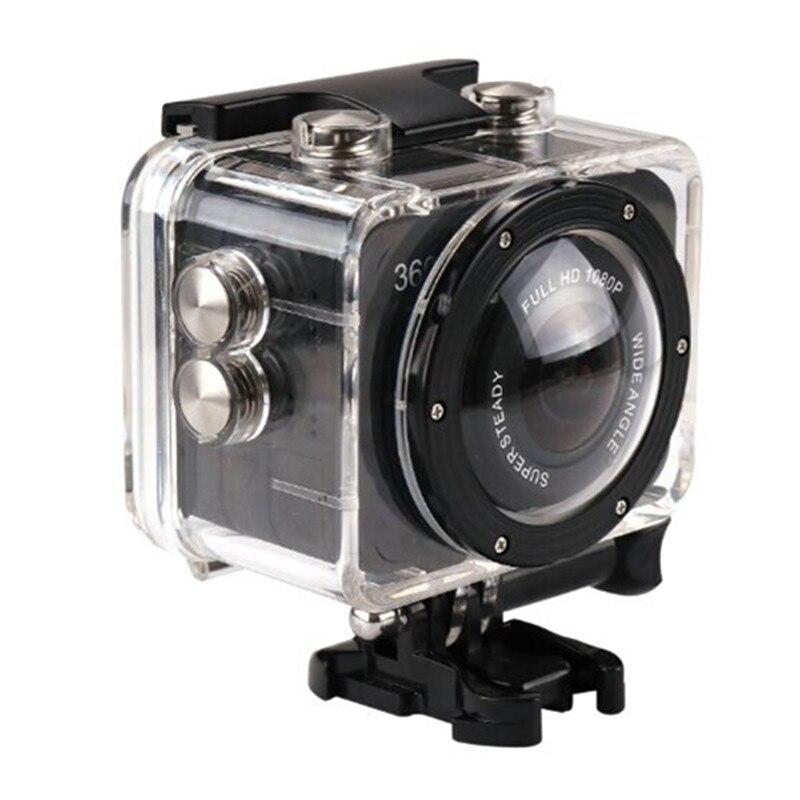 2016 New Arrival Action Camera X360 camara deportiva 360 Degrees Panorama Camera sport camera 360x190 Large 360 camera<br><br>Aliexpress