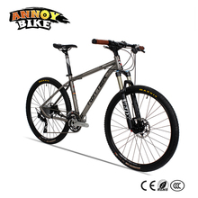 TWITTER 30/22Speed WERNER Titanium Alloy Professional Competition Bike Shimano M8000XT BMX MTB Mountain Bicycle High-end Bike(China)