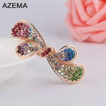 AZEMA 2018 New Fashion Vintage Hair Clip Barrette Hairpins Headwear Accessories Jewelry Beautiful Gift For Woman Girls FJ-12-4(China)