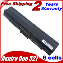 JIGU UM09E31 UM09E32 UM09E36 UM09E51 UM09E56 UM09E70 UM09E78 UM09E70 Laptop Battery For Acer Aspire One 521 752 752H