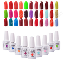 Fashionable Arte Clavo 1523 UV Gel Nail Lacquer Gel Polish Nail Gel Art Set Gel UV Color Soak Off Nail Polish