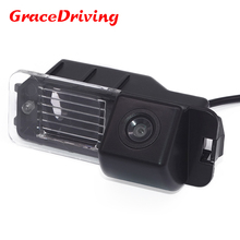 Factory Promotion car parking rear camera CCD SONY backup camera for VW Golf 6 rear camera