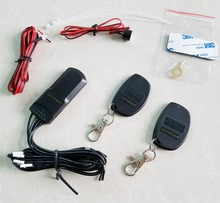 High quality RFID 2.4 GHz car immobilizer system  free shipping