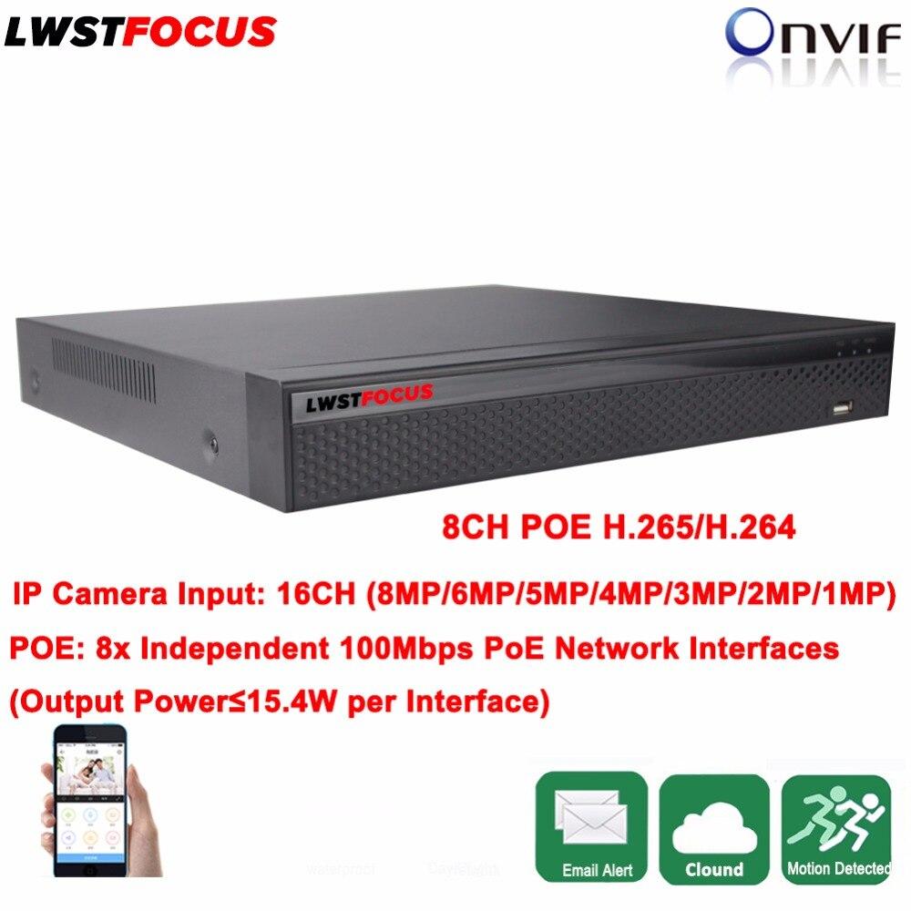 NVR9808DP