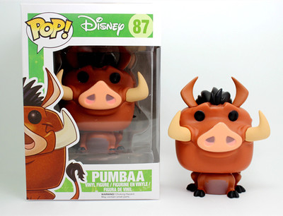 Hot!  IN STOCK The lion king simba Pumbaa Super Kawaii mini Toy Doll anime action figure cool lovely christmas gift<br><br>Aliexpress