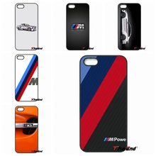 for Slim bmw Jacket Print Hard Phone Case Capa For Xiaomi Redmi Note 2 3 3S 4 Pro Mi3 Mi4i Mi4C Mi5S MAX iPod Touch 4 5 6(China)
