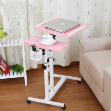 SUFEILE 1PC New arrival fashionable multi-function folding Table computer desk can be folded SY21D5(China)
